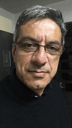 Almir Alberto dos Santos