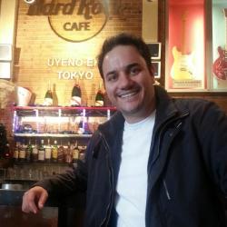 Cesar Rodrigues