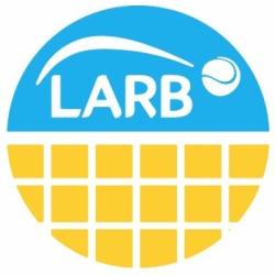 LARB - Beach Tennis Masculino - Simples