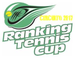 Ranking Tennis Cup 2017 Masculino Avançado