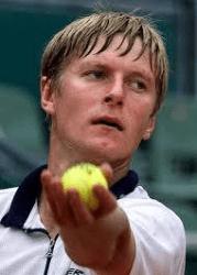 Yevgeny Kafelnikov