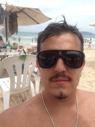 Renan Branco
