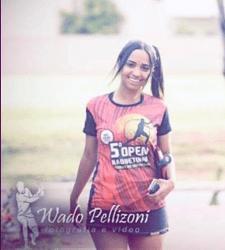 Tássia Caroline Santos