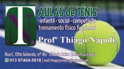 Thiago Jordao Napoli Moreno
