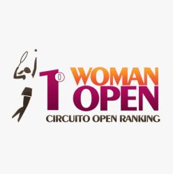 1º Woman Open