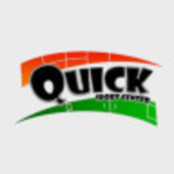 2º Etapa - Quick Sport Center - Masculino - C