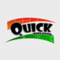 2º Etapa - Quick Sport Center - Misto - 12 Anos
