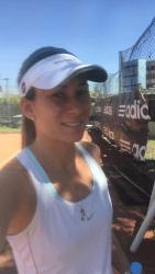 Camila Silva Mendes Gaia