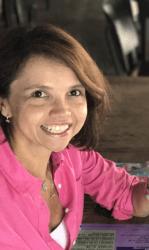 Cristiane Maria Moreira do Nascimento