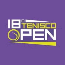 18º TENISCO OPEN - MASC. A1