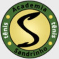 4º Etapa - Sandrinho Tênis - Masculino - Iniciante