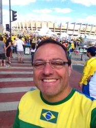 Ricardo Murilo Ferreira da Silva