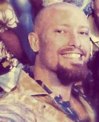 Alexandre Fernandes Tenórrio