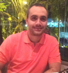 Jorge Gatti