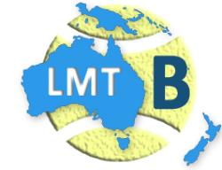 LMT - OCEANIA - Cat. B