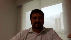 Fabio Vecina Teixeira Patrício