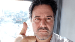 Andre Agunzi Martinelli
