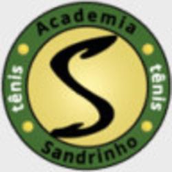 4º Etapa - Sandrinho Tênis - Feminino - Iniciante