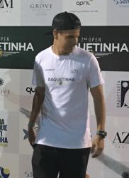 Bruno Faé