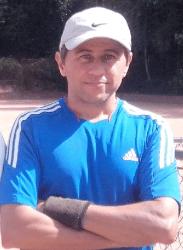 Roque Aparecido De Ferreira