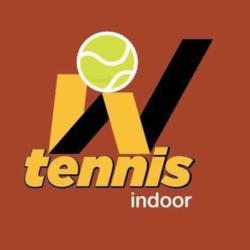II Torneio de duplas W Tennis Indoor - Categoria B
