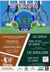 2.a Etapa CGT - Categoria C