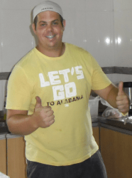 Luiz Gustavo Carviçais