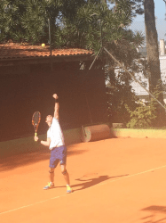 Felipe Affonso Behning Manzi