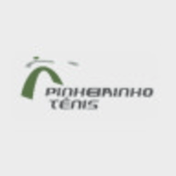 8ª Etapa Pinheirinho Tênis Vinhedo - Feminino Iniciante