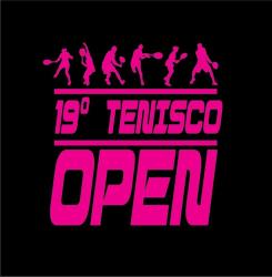 19º TENISCO OPEN - DUPLA MASC. A