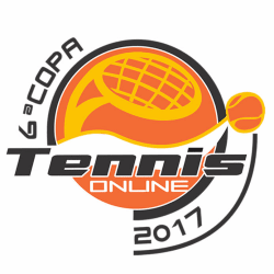 6ª Copa Tennis Online - Categoria Duplas B