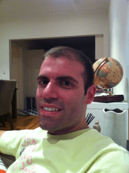 Alessandro Caldas Travassos