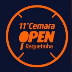 11º Cemara Open de Raquetinha - Iniciante A