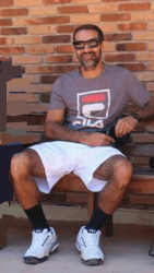 Silvestre. Figueredo Silva
