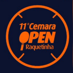 11º Cemara Open de Raquetinha - Mista C