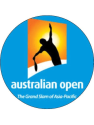 Australian Open GS - Categoria D