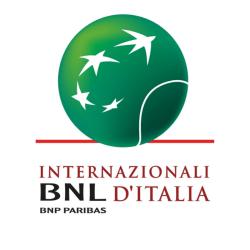 Masters 1000 Roma - Categoria B