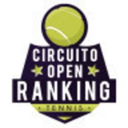 4º Aberto Circuito Open Ranking - Master 500