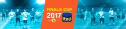Itau Tênnis Cup 2017 - Finals - Categoria B