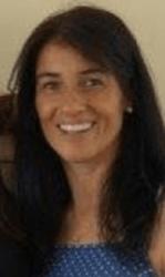 Florencia Paredes