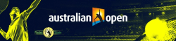 Australian Open 2018 - Duplas - Categoria B