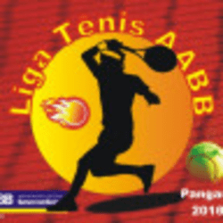 LIga Pangaré 2018 - 02 Grupo - AUSTRALIA OPEN