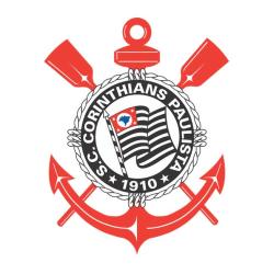 1º Etapa - S.C. Corinthians Paulista - Masc até 16 anos