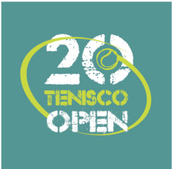 20º TENISCO OPEN - DUPLA MASC. B