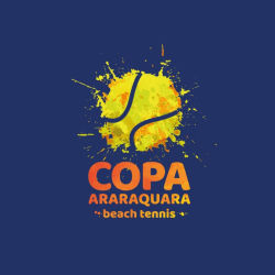 COPA ARARAQUARA DE BEACH TENNIS - Duplas 40 Anos Masculina
