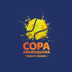COPA ARARAQUARA DE BEACH TENNIS - Duplas Pro Masculina