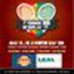 I - Torneio de Duplas Doubler R e Leal Tênis / 2018 - Master 500