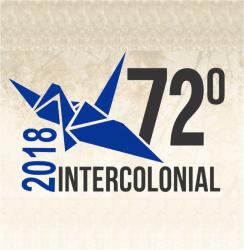 72º Intercolonial - MSJ - Masc Simples - Juvenil - Até 18 anos