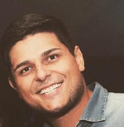 Rubens Mendes Monterrubio