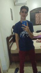 Samir Vieira